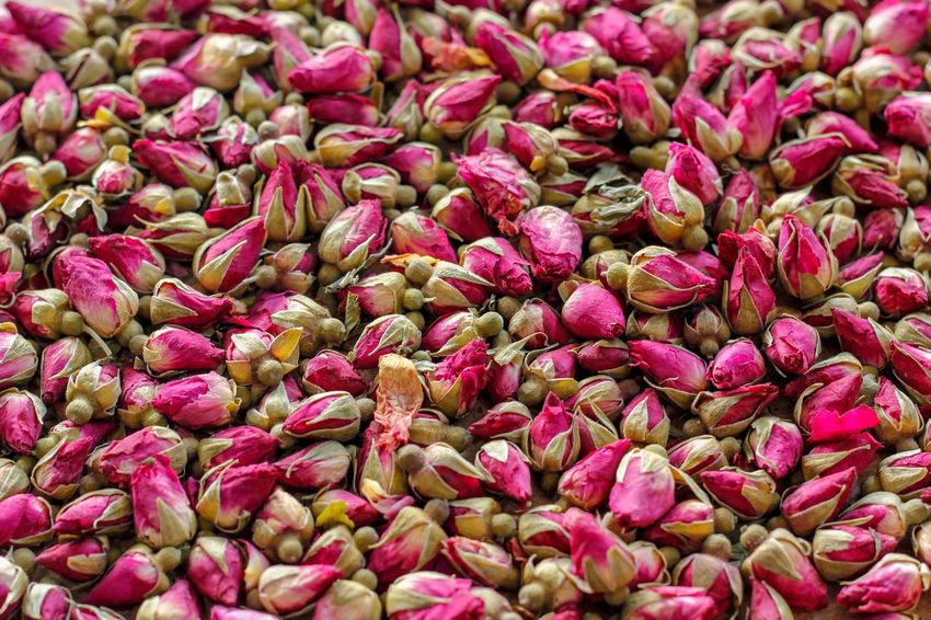 Rose tea Rose Tea Full Frame Flower Market Freshness Food And Drink Backgrounds Abundance