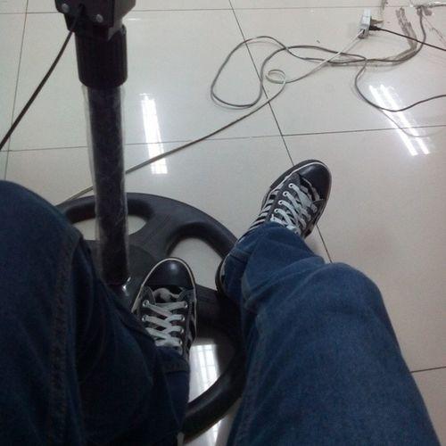 waiting na mahuman si te denise :) Uwian 8614