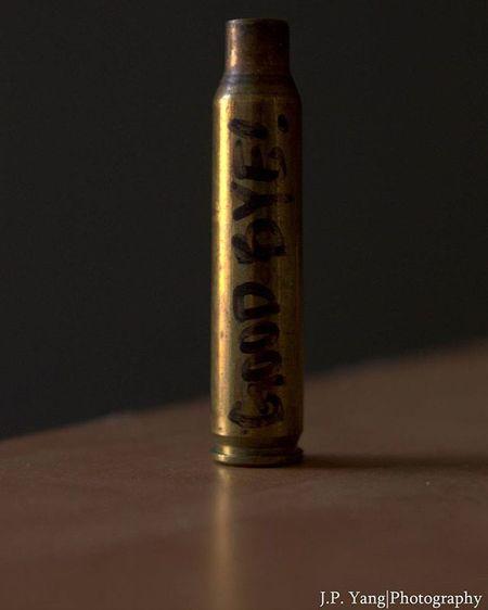 Shameless bullet Ammos Blindspot Goodbye Bullet Anynomous Emptyshell Photography Cluelessimage