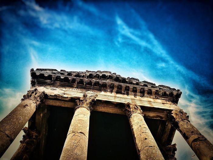 Temple of Augustus, Pula 🇭🇷 Ancienthistory Rome Romanhistory Pula Croatia
