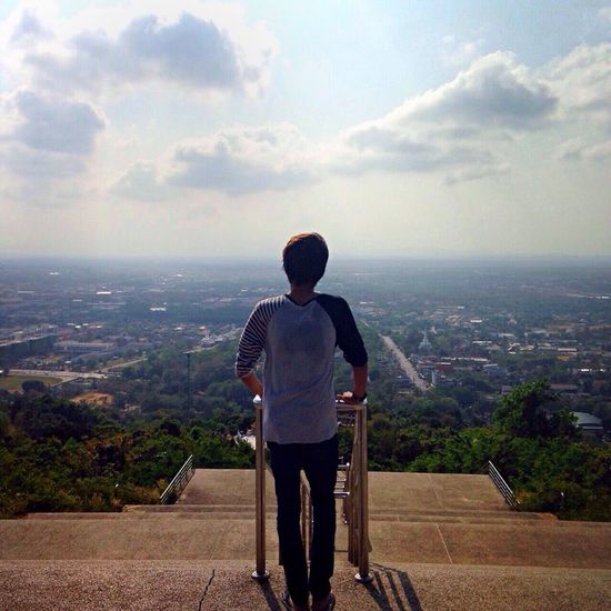 To be on top aren't easy. IPhoneography Enjoying The View Great Views Danywahphotography Followme EyeEmMalaysia