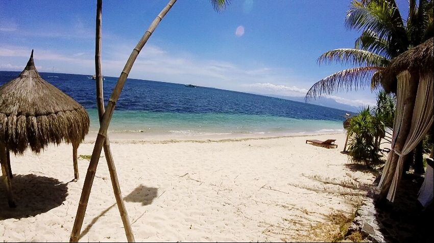 Time and freedom. Summer ☀ Summer Vibes Summertime Simple Moment Beachdays Goodvibes Seaside More Fun In The Philippines  Siquijorisland Gopro Shots