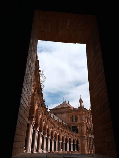 Simetry Sevilla