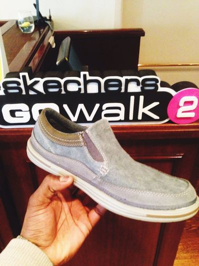 Some cool stuff from the @skechers SkechersCanada2015 #comfortincluded