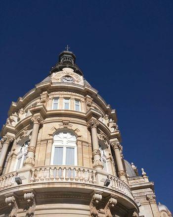 Nofilter Building Architecture Cartagena SPAIN España Historicbuilding Murcia Colourphoto