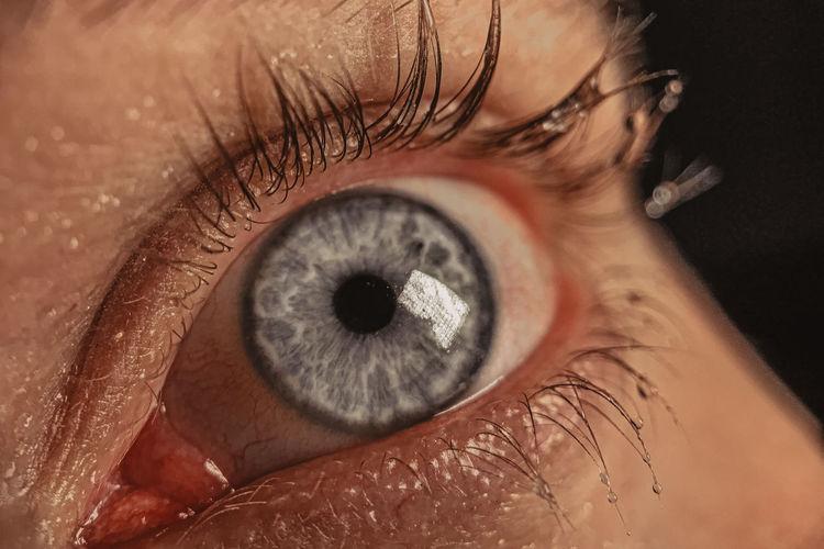 EyeEm Eyelash
