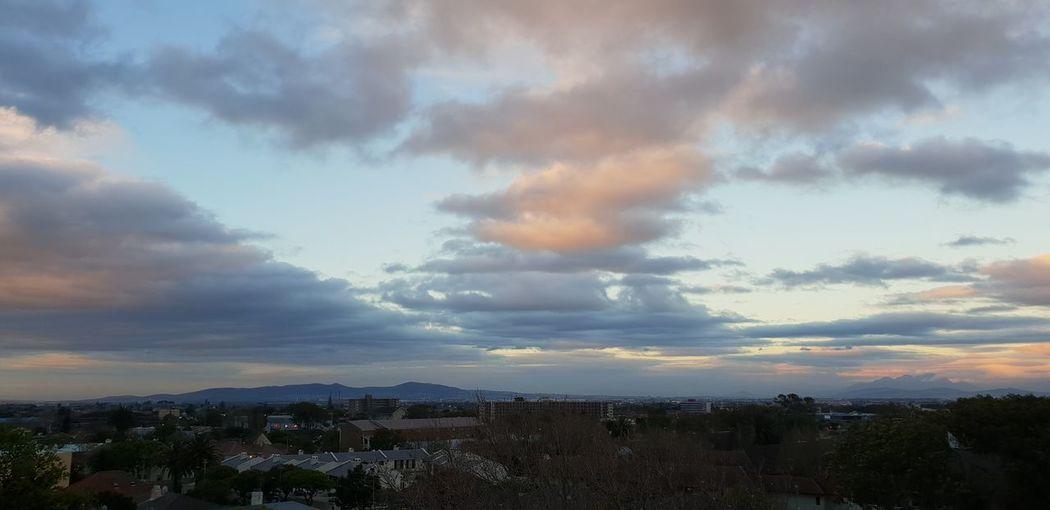 Pastel Colors Magnificent View Clear Skies Mountain Sky Cloud - Sky Landscape Romantic Sky Atmospheric Mood