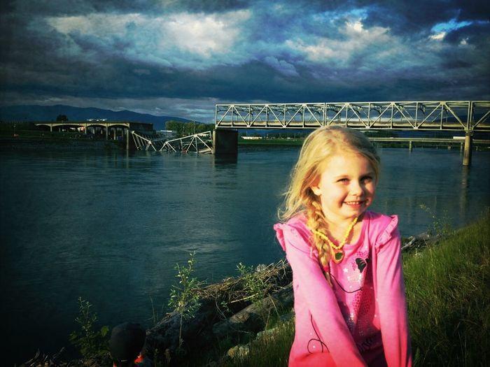 Bridge Collapse