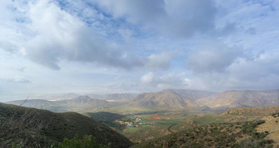 Mazzaron view