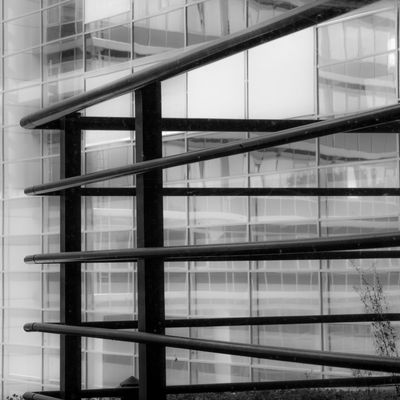 Urban Scribbles Abstract Architecture Black And White Black And White Photography Building Exterior Built Structure Day Geometric Abstraction No People Urban Geometry Urban Lines Sometimesthereissomuchbeautyintheworld Minimalist Architecture Minimalz The Graphic City