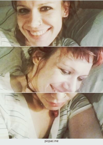 Sleepy Girly. Cheshire Smiles That's Me Ellis:D
