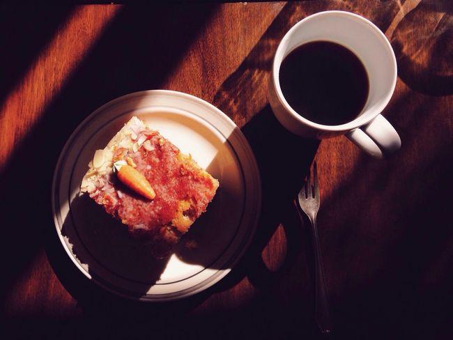 Kaffee&Kuchen Kaffee und Kuchen Coffee Cake Light Shadow