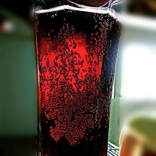 Instamood Cold Drink Bubbles My Addiction Random Click