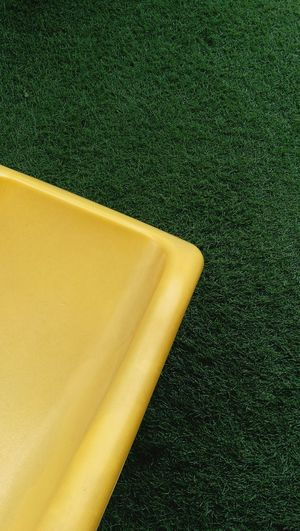 Amarillo y verde No People Yellow Vibrant Color TakeoverContrast