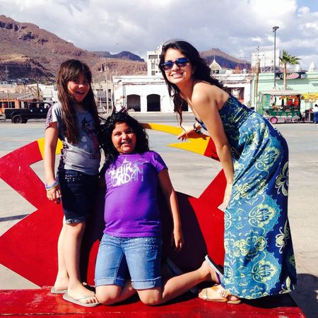 Guaymas Family Matters