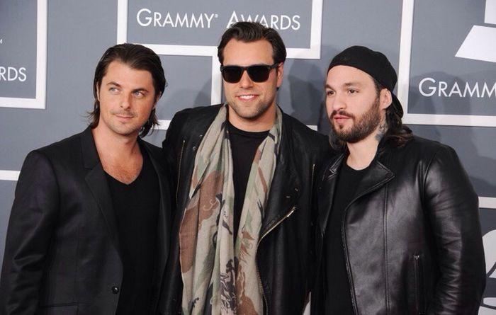 SwedishHouseMafia SHM Swedish House Mafia