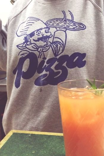 Tdd Pizzette Hibythebeach