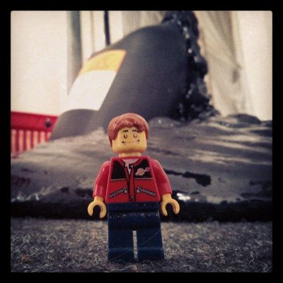 GalleryWeekendBerlin Berlintourist LEGO Galleryweekend Art