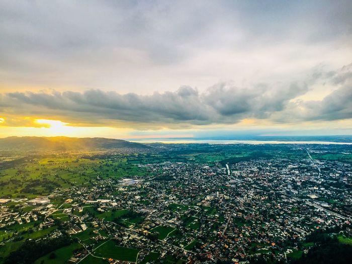 Österreich Sky
