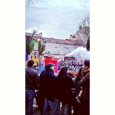 Carnival ????
