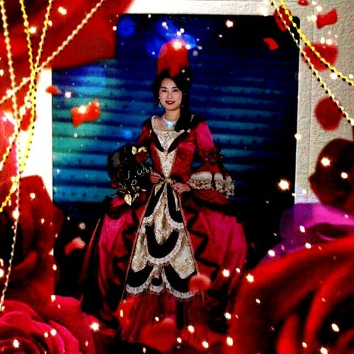 2yrs ago in Takarazuka タカラジェンヌごっこ スカーレットピンパーネル Margret 暇人 LOL