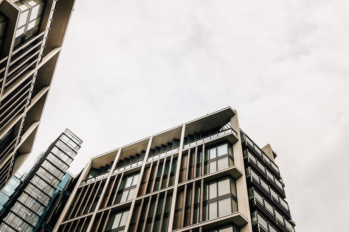 Apartment Architecture Brexit Building Exterior Built Structure Business Finance And Industry City Cloud - Sky Day England Flats Knightsbridge Lifestyle London London Lifestyle Low Angle View Luxury Modern No People Outdoors Real Estate Residential Building Sky Skyscraper