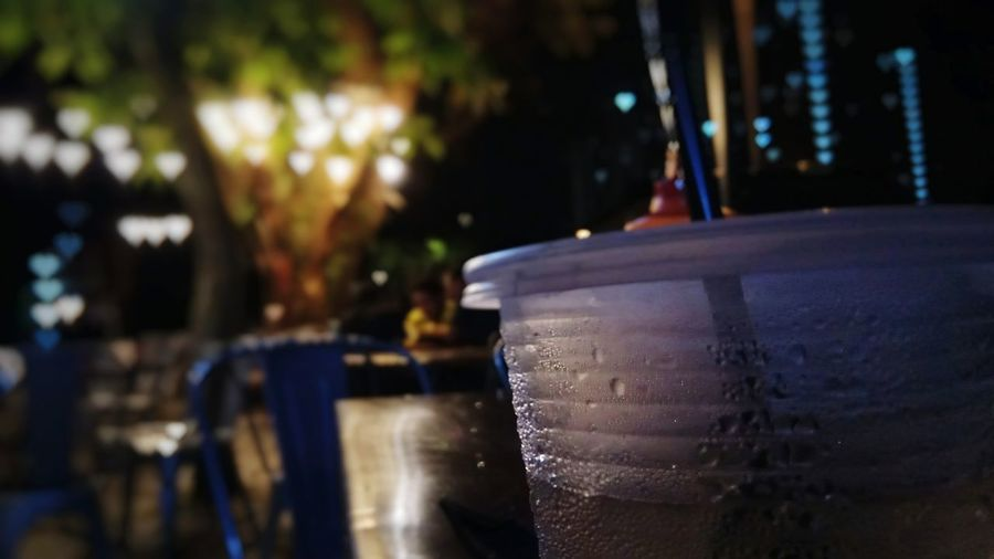 Bokeh Photography Drink Food And Drink Refreshment Freshness
