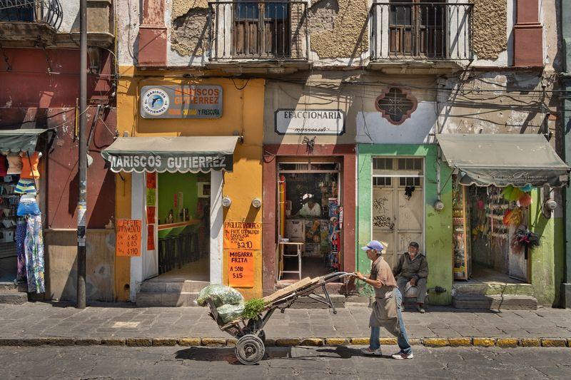 Guanajuato,
