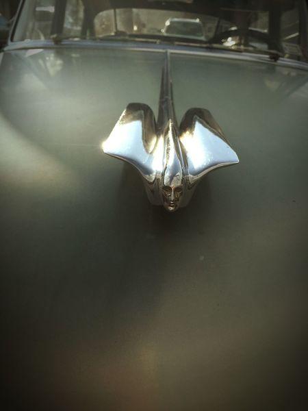Cadillac Hood Ornament Old Car Old Cars ❤ Beautiful Engineering Nostalgic  Crest Cloisonne