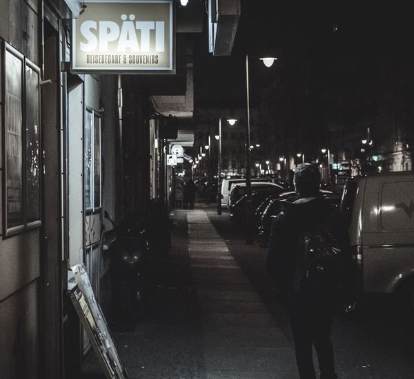 Berlin Späti Berliner Ansichten Berlinstagram