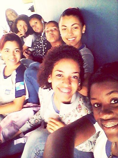 @As Mais Lindas Do Brasil