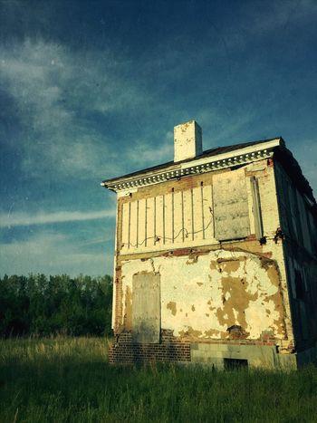Abandoned Places Abandoned Strangebutbeautiful Errie Photography
