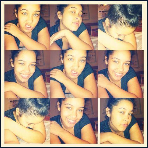 Im Bored !