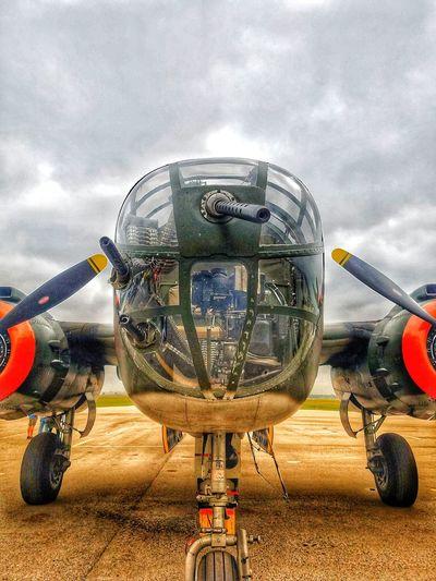 bomber ww2 Ww2 WWII Guns Planes History Veteran Smiles Responsibility Ww2warbirds Bomber Missouri Show Me Hanger Pilot Aircraft Aircraft Photography Kansas Kansasphotographer Kansasphotos Gardner Kansas Sky Close-up Cloud - Sky