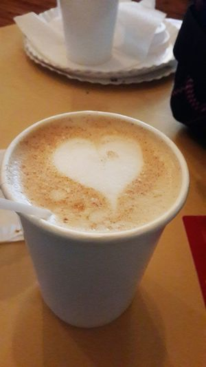 Cafe Arte Caliente ... Como amo mi cafe *.*