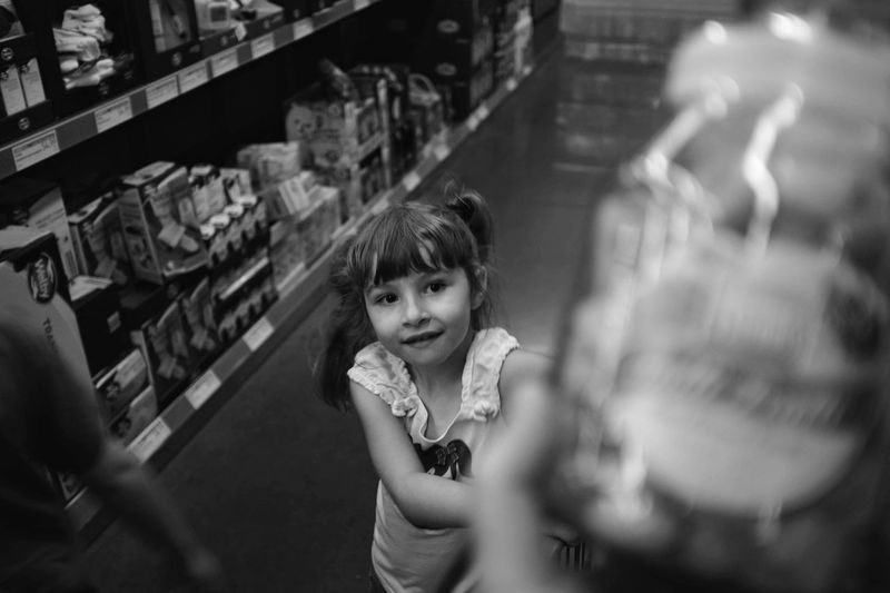 Visual Journal September 2018 Lincoln, Nebraska S.ramos September 2018 A Day In The Life Shopping Getty Images EyeEm Best Shots Camera Work Always Making Photographs Fujinon 35mm 1.4 Visual Journal Photo Diary Photo Essay Long Form Storytelling Eye For Photography Practicing Photography Lincoln, Nebraska Fujifilm_xseries Monochrome Schwarzweiß Candid Portraits Kids Being Kids Grocery Shopping Americans Grocery Store Candid Photography Documentary Photography