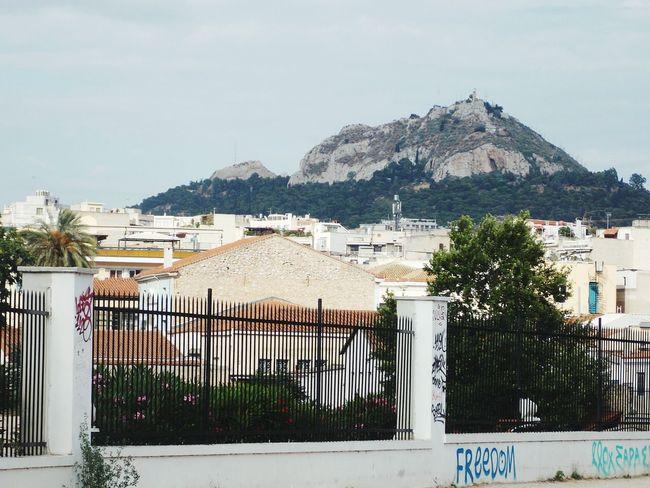 EEA3 - Athens Landscape_photography Lycabettus