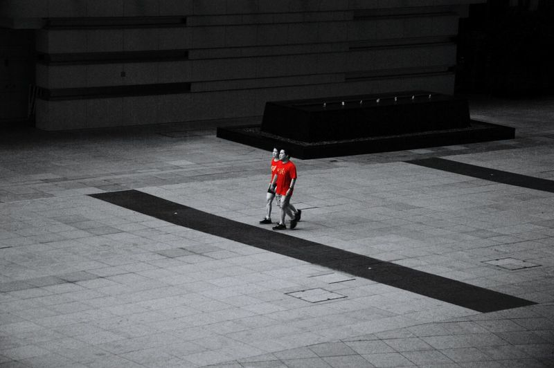 RED Singapore People Photography