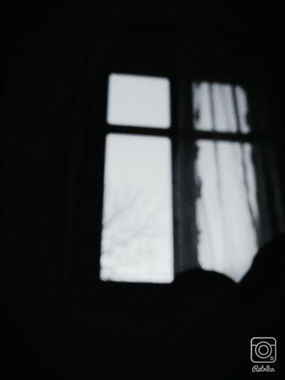 Sad Life Okno Na świat Chory świat