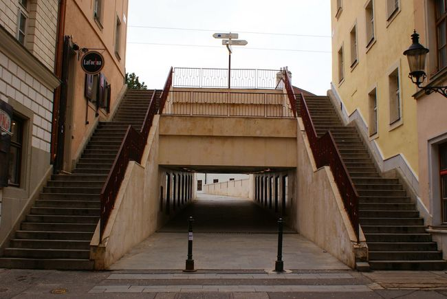 Steps Steps And Staircases Staircase Built Structure Architecture Day No People City Sky Climbing Go Upstairs Pick Your Own Way Go Deep Up Or Down