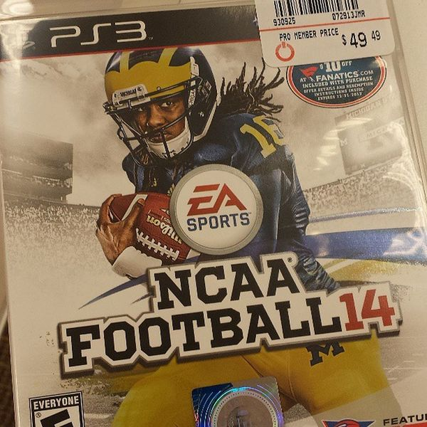 It's time. Ncaa14 Collegefootball
