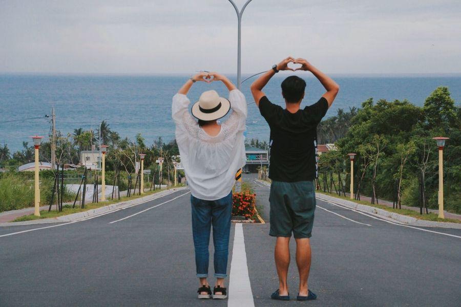 超愛這張😍😍😍 EyeEm Taiwan Taitung,taiwan 大小肥龍の日常 Travel 日常 Beauty In Nature