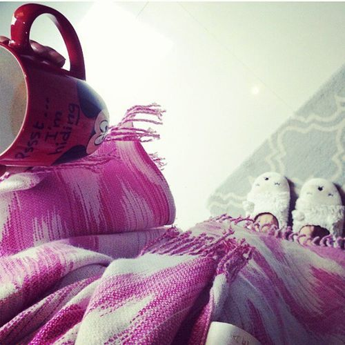 Athome  Cafee  Tranquille NOstress Wekkend Happy Relaxation Derniere Samedi2014 Love 😍😙💆💕☕