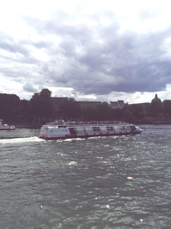 La Seine de Paris !