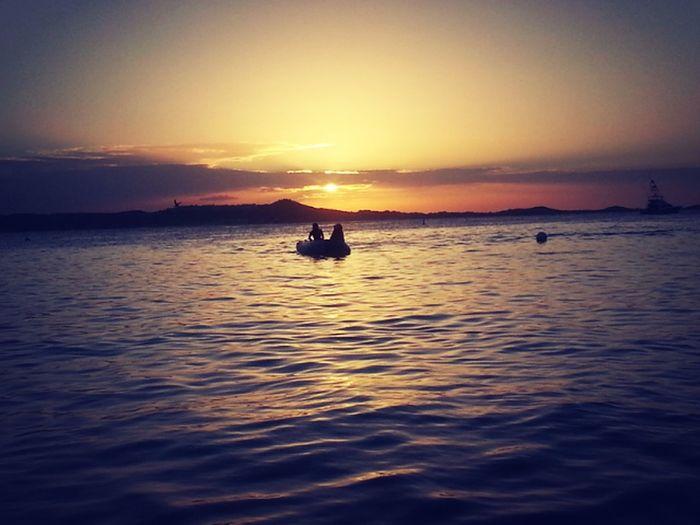 Beauty Beach Photography Sunset Lovers Puertorico Beach .. ^_^