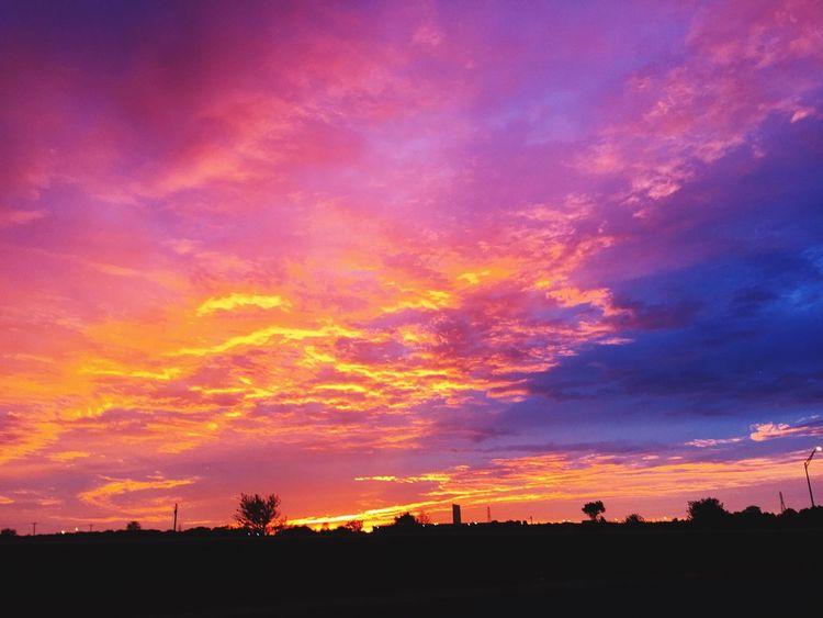 Sunset Sunset_collection Sunset_captures Illinois