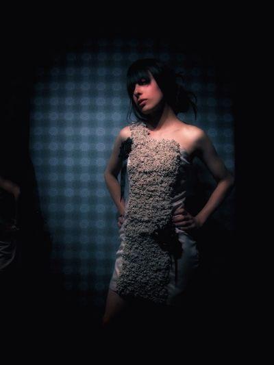 De la serie Galika / Karen Ganjareta Momento De Ocio Fashion&love&beauty Fashion Photography Moda Tendencia Karen Canonphotography Cafe