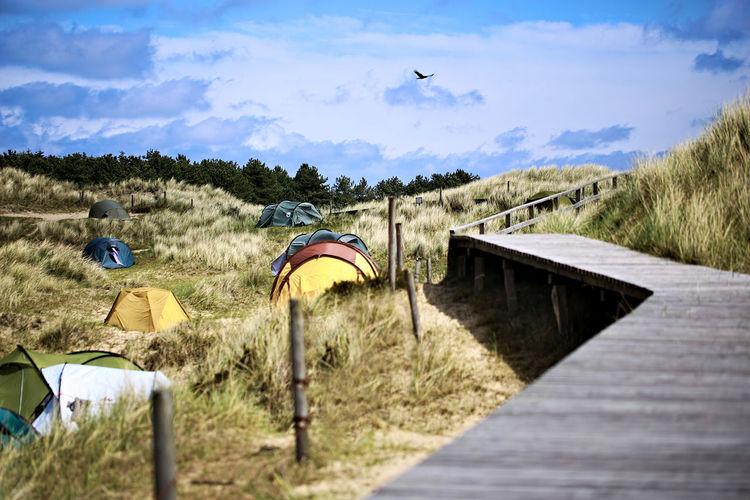 Amrum Camping
