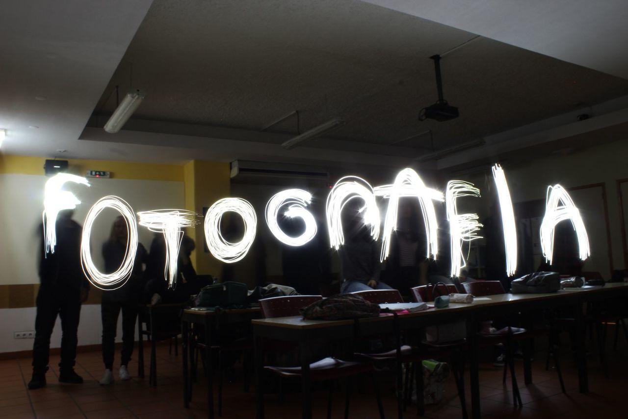 illuminated, lighting equipment, table, indoors, no people, night
