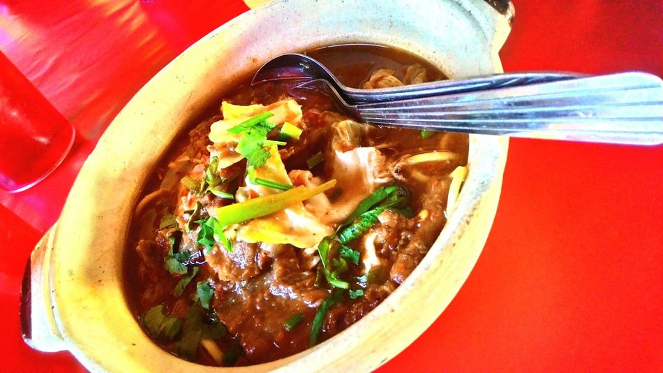 Malaysia Dinner Taking Photos Eating Enjoying Life Mee Bandung Mee